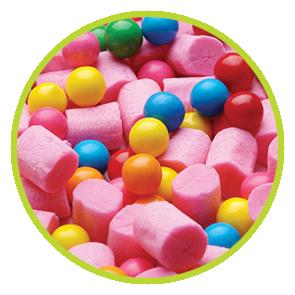 Rezervă Odorizant Bubble Gum ⋆ Mango Cireșe ⋆ Odorizante Profesionale ⋆ Sistem Odorizare ⋆ Sistem Parfumare ⋆ Odorizant Camera ⋆ Odorizant Bubble Gum