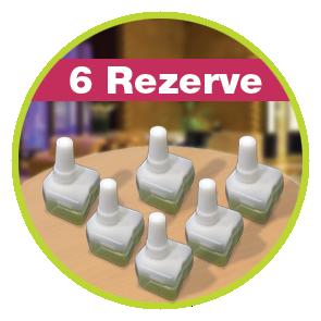 6 Rezerve ⋆ Pachet Promotional Columbia Fresh ⋆ Odorizante Profesionale ⋆ Sistem Odorizare ⋆ Sistem Parfumare ⋆ Odorizant Camera
